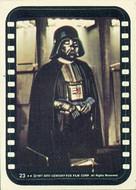 1977 Topps Star Wars Series 3 Sticker Set (11)