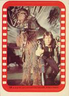 1977 Topps Star Wars Series 4 Sticker Set (11)