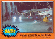 1977 Topps Star Wars Series 5 Card Set (66)
