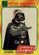 1980 Topps Empire Strikes Back Series 3 Card Set (88)