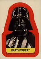 1983 Topps Return of the Jedi Series 2 Sticker Set (22)