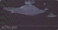 2014 Topps Star Wars Return of the Jedi 3D Set (44)
