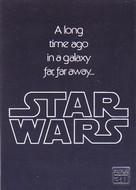 2010 Topps Star Wars 30th Anniversary Set (120)