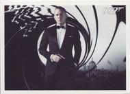 2013 Rittenhouse James Bond Autographs & Relics Set (110)