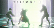 1999 Topps Star Wars The Phantom Menace Episode 1 Series 2 Widevision Set (80)