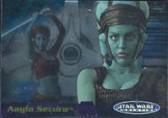 2006 Topps Star Wars Evolution Update Set + Foils (98)