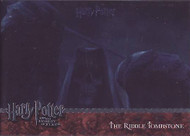 2006 Artbox Harry Potter Goblet of Fire Update Set + Foils (99)