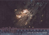 2009 Artbox Harry Potter Half Blood Prince Update Set (90)