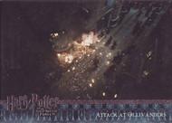 2009 Artbox Harry Potter Half Blood Prince Update Set (90)