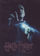 2007 Artbox Harry Potter Order of the Phoenix Update Set + Foils (99)