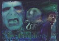 2007 Artbox Harry Potter Order of the Phoenix Foil Update Set (9)