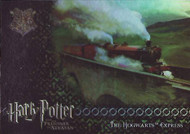 2004 Artbox Harry Potter Prisoner of Azkaban Update Foil Set (9)