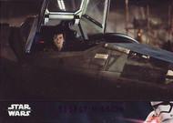 2016 Topps Star Wars The Force Awakens Series 2 Purple Parallel Set (100)