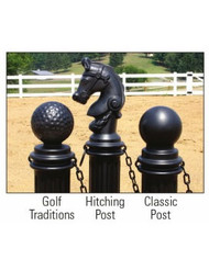 Eagle ArmorKraft™ Decorative Post Sleeves