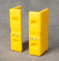 Eagle Corner Protectors, Set of Two