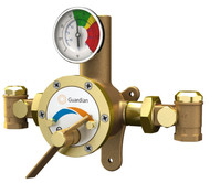 Guardian G3700LF Tempering Valve, 34 Gallon Capacity