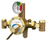 Guardian G3800LF Tempering Valve, 44 Gallon Capacity