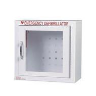 Emergency Defibrillator Cabinet
