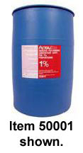 Ansulite™ 1% AFFF Freeze-Protected Concentrate, 55 gallon (208 liter) drum