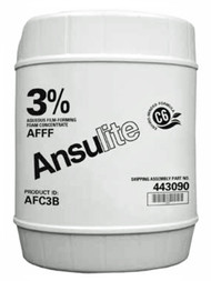 Ansulite™ 3% AFFF Concentrate (AFC3B), 5 gallon (19 liter) pail