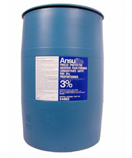 Ansulite™ 3% Freeze-Protected AFFF Concentrate, 55 gallon (208 liter) drum