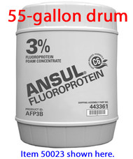 Ansul® AFP3B 3% Fluoroprotein Foam Concentrate, 55 gallon (208 liter) drum