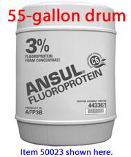 Ansul® AFP3B 3% Fluoroprotein Foam Concentrate, 55 gallon (208 liter) drum