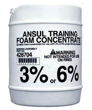 Ansul® Training Foam Concentrate, 5 gallon (19 liter) pail