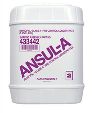 Ansul-A™ Municipal Class Fire Control Concentrate, 5 gallon (19 liter) pail