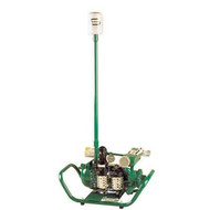 Bullard ADP20 Air-Driven Pump for 4-6 Respirators, 4-6 users