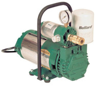 Bullard EDP10 Free-Air Pump for 1-2 Respirators, 115 V, 1-2 users