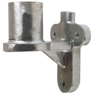 "Wall Bracket for 1-1/2"" Fire Hose Pin Racks"