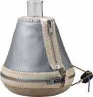 Series O Erlenmeyer Flask Heating Mantle, Fabric Shell