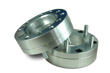 Wheel Adapters 6X5 to 5x4.5 (pair of 2)