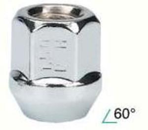 Lug Nut LML12150OEB