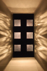 Window Box Wall Sconce (Outdoor)