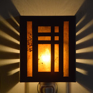Frank Lloyd Wright Night Light