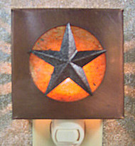 Lone Star Night Light Main Image