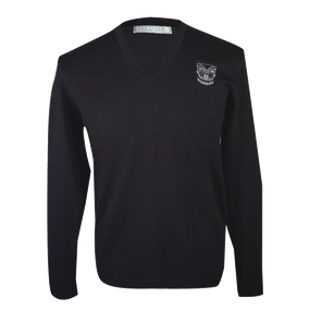 2015 Warriors Club Knit Jumper - Mens