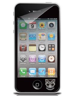 Screen Protectors - iPhone 5