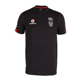 2016 Vodafone Warriors CCC Training Tee 4XL-6XL