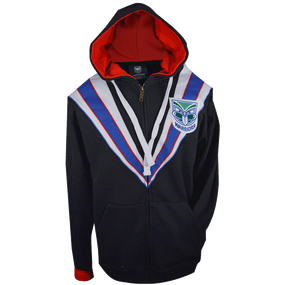 2015 Warriors Heritage Hoodie - Adults