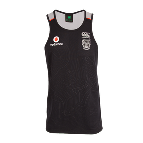 2016 Vodafone Warriors CCC Training Singlet