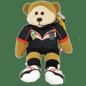 Rawiri Large Home Beanie Bear