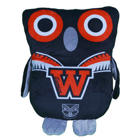 Warriors Owl Cushion