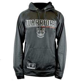 2016 Warriors Classic Mens Polyester Hoodie
