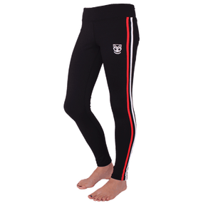 2015 Warriors Girls Activewear Tights