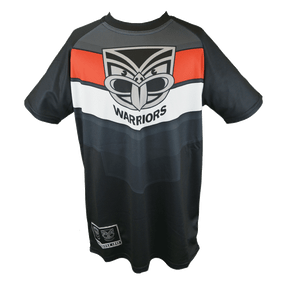 2016 Warriors Classic Mens Sublimated Tee