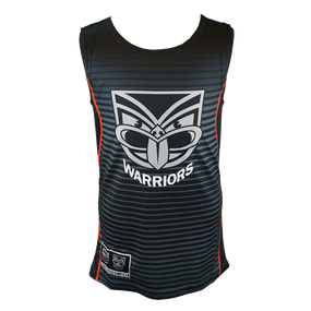 2016 Warriors Classic Youth Sublimated Singlet