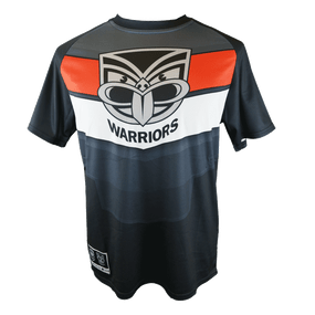 2016 Warriors Classic Youth Sublimated Tee